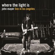 John Mayer - Where The Light Is (4 x Vinyl Box Set) [ LP ]
