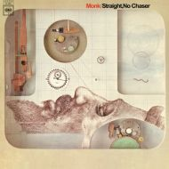 Monk, Thelonious - Straight No Chaser (Vinyl) [ LP ]