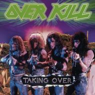 Overkill - Taking Over (Vinyl) [ LP ]