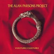 Parsons, Alan -Project- - Vulture Culture (Vinyl) [ LP ]