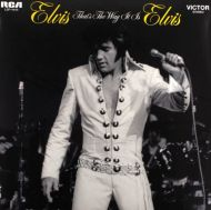 Elvis Presley - That's The Way It Is (4 x Vinyl Box Set) [ LP ]
