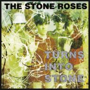 Stone Roses - Turns Into Stone (Vinyl) [ LP ]