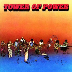 Tower Of Power - Tower Of Power (Vinyl) [ LP ]
