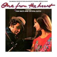 Tom Waits & Crystal Gayl - One From The Heart (Vinyl) [ LP ]