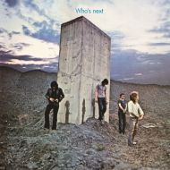 Who - Who's Next (Vinyl) [ LP ]