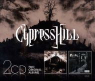 Cypress Hill - Black Sunday & III (Temples Of Boom) (2CD) [ CD ]