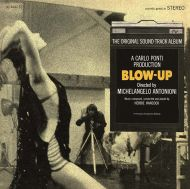 Blow-Up - Soundtrack (Music by Herbie Hancock) (Vinyl) [ LP ]