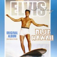Presley, Elvis - Blue Hawaii (Original Album plus bonus Track's) (Vinyl) [ LP ]