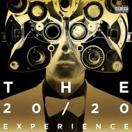 Justin Timberlake - The 20/20 Experience (The Complete Experience 21 track's) (2CD) [ CD ]