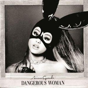 Ariana Grande - Dangerous Woman (Local Edition) [ CD ]
