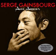 Gainsbourg, Serge - Avec Amour (3CD) [ CD ]