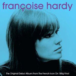 Francoise Hardy - Francoise Hardy (Debut Album) (Vinyl) [ LP ]