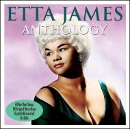 Etta James - Anthology (3CD) [ CD ]