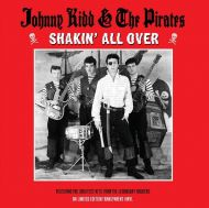 Kidd, Johnny & The Pirates - Shakin' All Over (Vinyl) [ LP ]