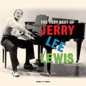 Lewis, Jerry Lee - Very Best Of (2 x Vinyl) [ LP ]