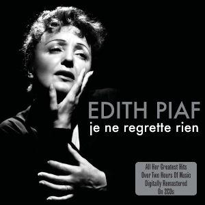 Edith Piaf - Je Ne Regrette Rien (2CD) [ CD ]