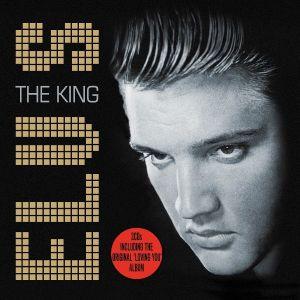 Presley, Elvis - King (2CD) [ CD ]