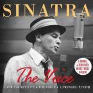 Frank Sinatra - The Voice (3CD) [ CD ]