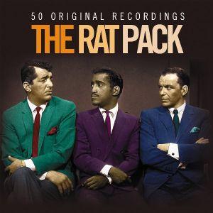 The Rat Pack - 50 Original Recordings (2CD) [ CD ]