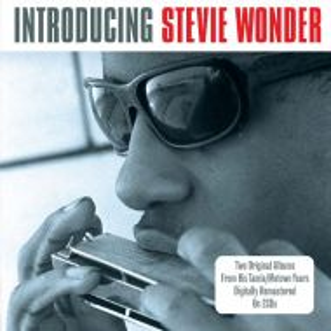 Wonder, Stevie - Introducing Stevie Wonder (2CD) [ CD ]