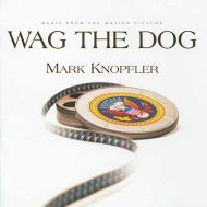 Knopfler, Mark - Wag The Dog (Soundtrack) [ CD ]