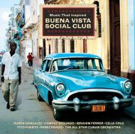 Music That Inspired Buena Vista Social Club - Various (2CD) [ CD ]