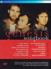 Genesis - The Genesis Songbook (DVD-Video) [ DVD ]