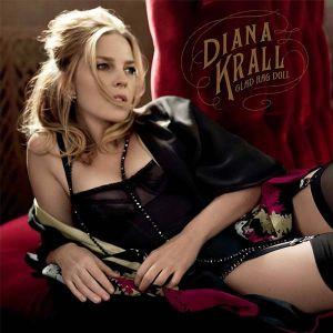 Diana Krall - Glad Rag Doll (2 x Vinyl) [ LP ]