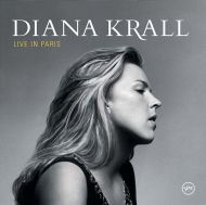 Diana Krall - Live In Paris [ CD ]