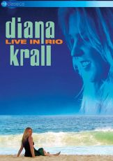 Diana Krall - Live In Rio (DVD-Video) [ DVD ]