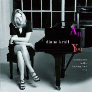 Diana Krall - All For You (2 x Vinyl) [ LP ]