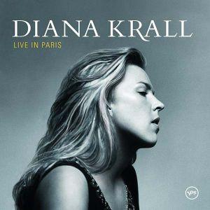 Diana Krall - Live In Paris (2 x Vinyl) [ LP ]