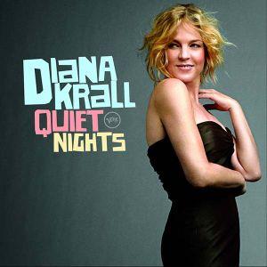 Diana Krall - Quiet Nights (2 x Vinyl) [ LP ]