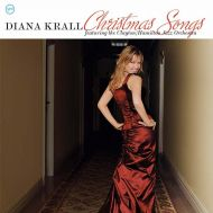Diana Krall - Christmas Songs (Vinyl) [ LP ]