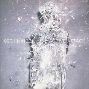 Massive Attack - 100Th Window [ CD ]
