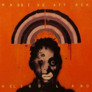 Massive Attack - Heligoland [ CD ]