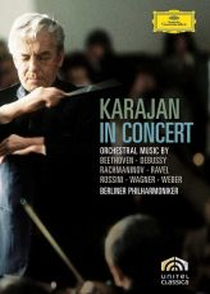Karajan - Karajan In Concert (2DVD-Video) [ DVD ]
