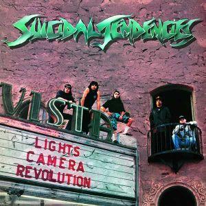 Suicidal Tendencies - Lights Camera Revolution (Vinyl) [ LP ]