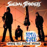 Suicidal Tendencies - Still Cyco After All These Years (Vinyl) [ LP ]