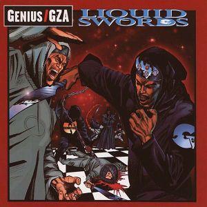 Genius/GZA - Liquid Swords [ CD ]