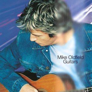 Mike Oldfield - Guitars (Vinyl) [ LP ]