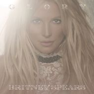 Britney Spears - Glory (Deluxe Edition 17 track's) [ CD ]