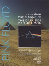 Pink Floyd - The Making of The Dark Side Of The Moon (DVD-Video) [ DVD ]