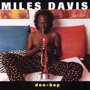 Miles Davis - Doo-Bop (Vinyl) [ LP ]