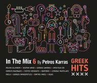 Greek Hits In The Mix Vol.6 By Petros Karras - Various [ CD ]