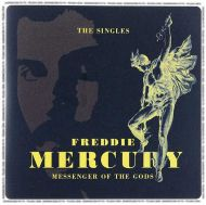 Freddie Mercury - Messenger Of The Gods (The Singles Collection -2CD) [ CD ]