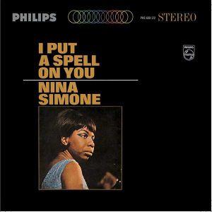 Simone, Nina - I Put a Spell On You (Vinyl) [ LP ]