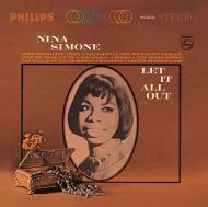 Simone, Nina - Let It All Out (Vinyl) [ LP ]