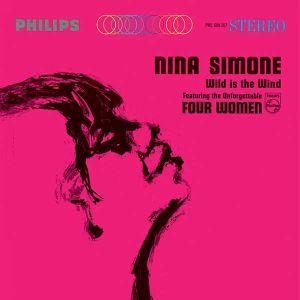 Simone, Nina - Wild is the Wind (Vinyl) [ LP ]