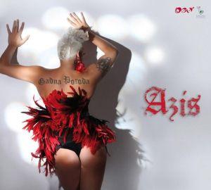 Азис (AZIS) - Гадна порода (албум 2011) [ CD ]